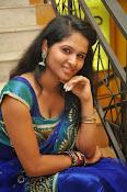 Jayanthi Rajput photos in saree-thumbnail-3