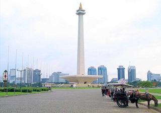 7 Kota Terbesar Di Indonesia