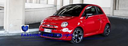 Web Magazine: Passione Auto Italiane