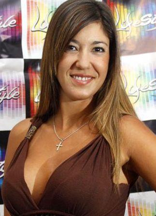 Modelo Tilsa Lozano