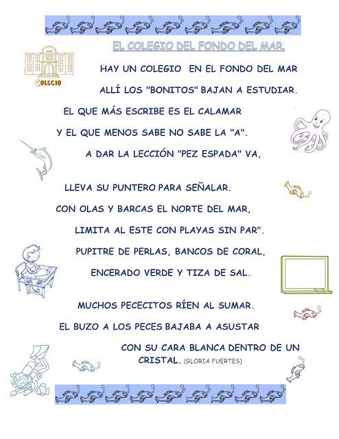 Poesias De Una Despedida Del Colegio | MEJOR CONJUNTO DE FRASES
