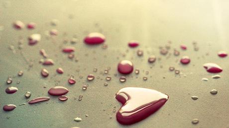 Life Heart Bleeding In Tears