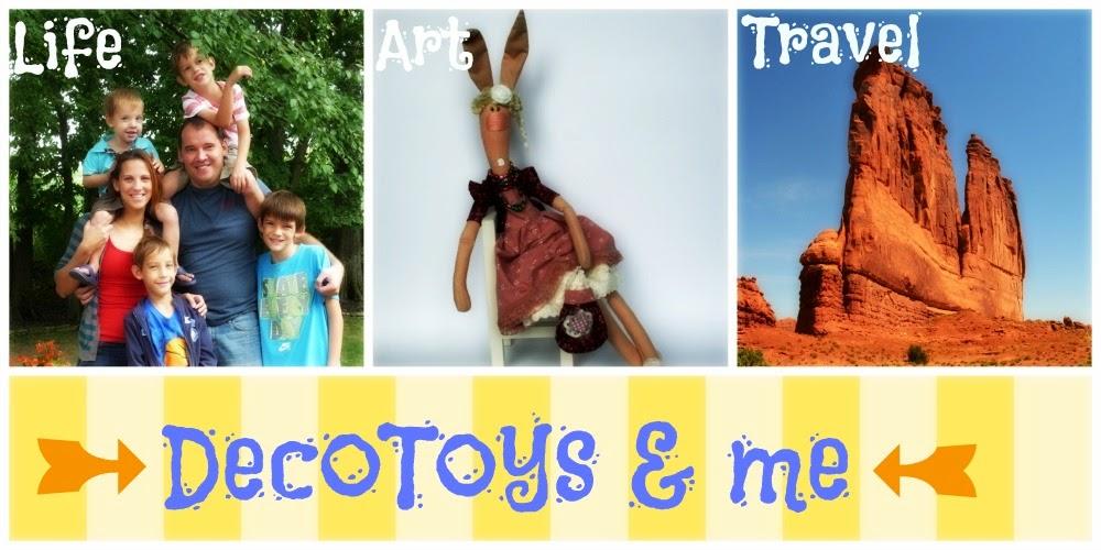 DecoToys