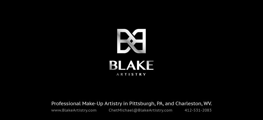 Blake Artistry - Professional Make-Up Artistry in Pittsburgh, PA, and Charleston, WV