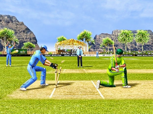 cricket world cup 2011 game free