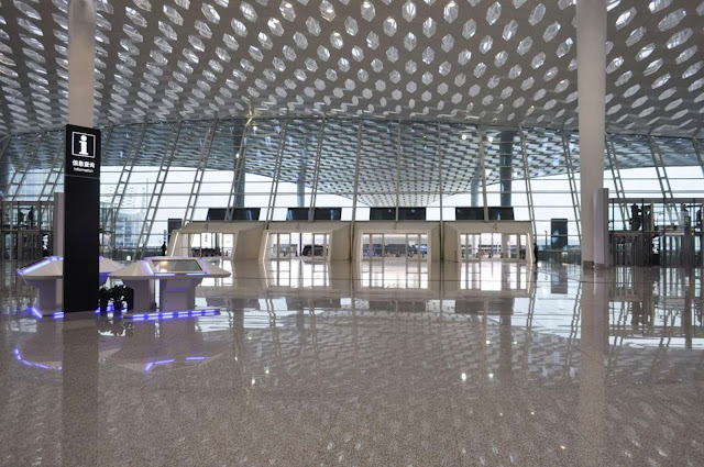 07-Fuksas-completes-Terminal-3-at-Shenzhen-Bao'an-International-Airport