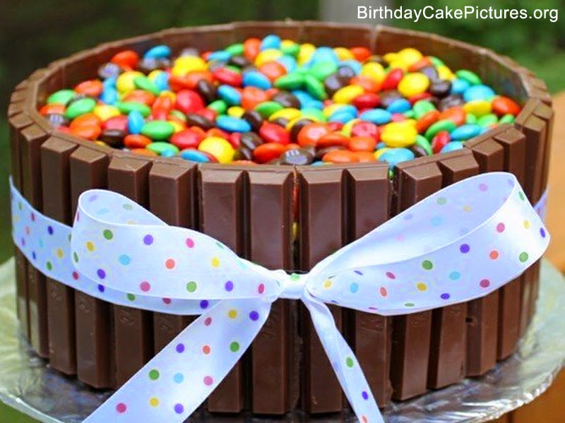 Happy Birthday Beautiful Birthday Cake Images to download