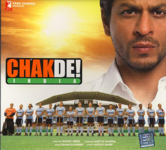 Chak De India Mobile Movie Free Download With High Quality