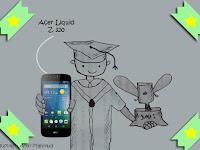 Meningkatkan Prestasi Belajar Anak dengan Smartphone Ramah Anak Acer Liquid Z320