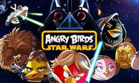 Download Game Angry Bird Star Wars For PC Full Version Terbaru Gratis
