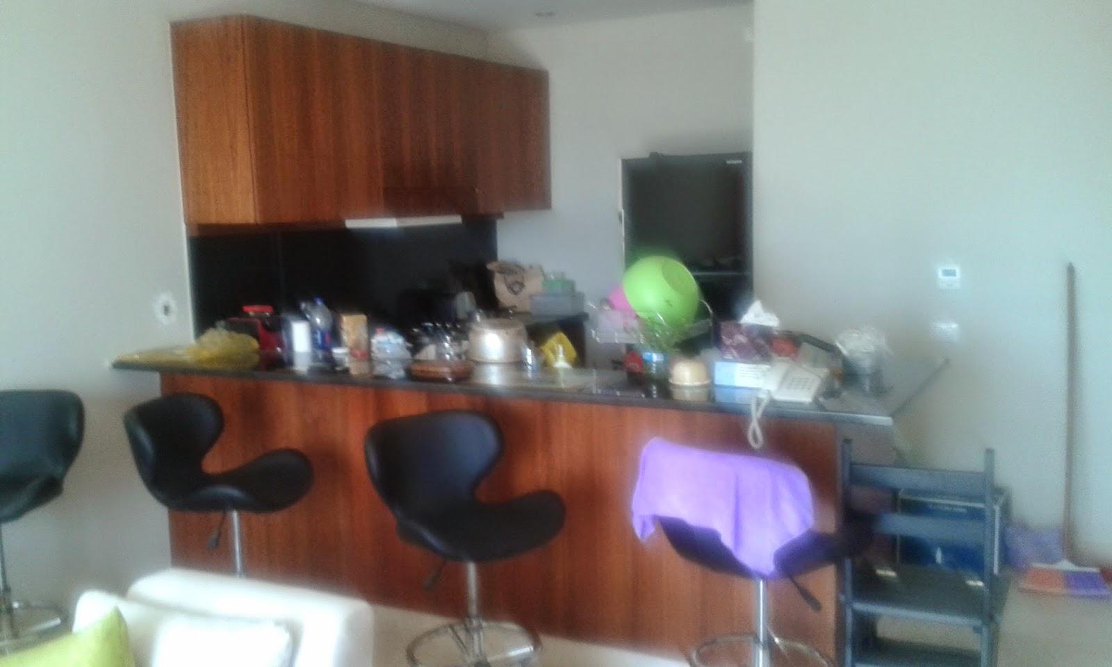 افكار للتخزين فى المطبخ الصغير
