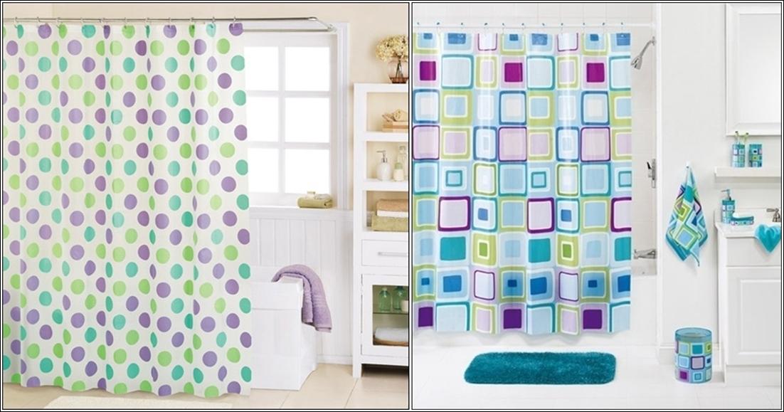 deco chambre interieur rideaux de douche l gants pour votre salle de bain. Black Bedroom Furniture Sets. Home Design Ideas