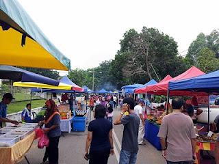 Bazar Ramadhan Peringgit Jaya