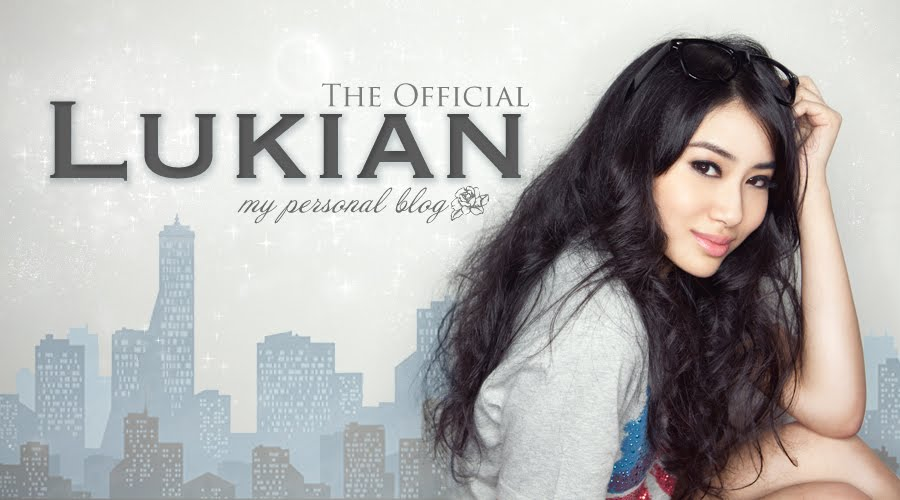 THE OFFICIAL* LUKIAN BLOG