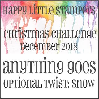 +++HLS December Christmas Challenge