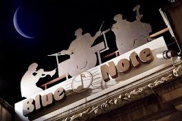 Blue Note Milano-Jazz Club