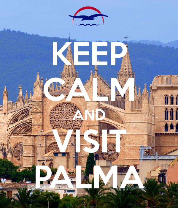 Blog de can pastilla holiday experiences for Oficina turismo palma