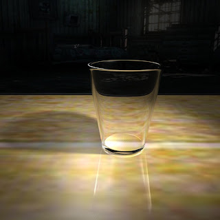 Realistic Glass Modeling - Maya Tutorial