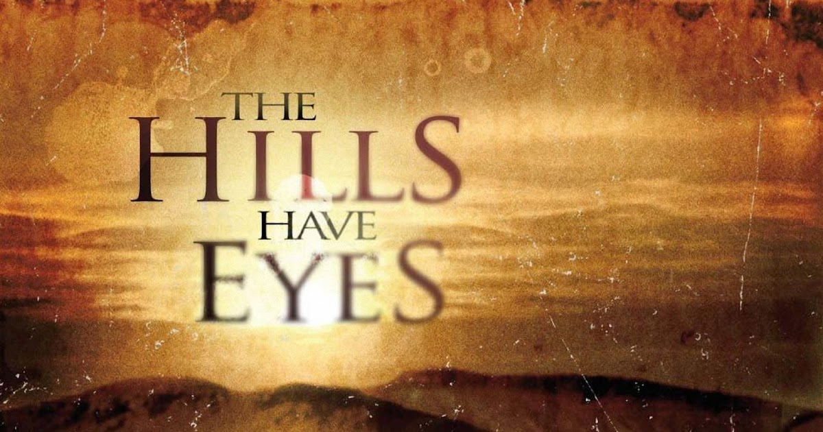 the hills have eyes nudity