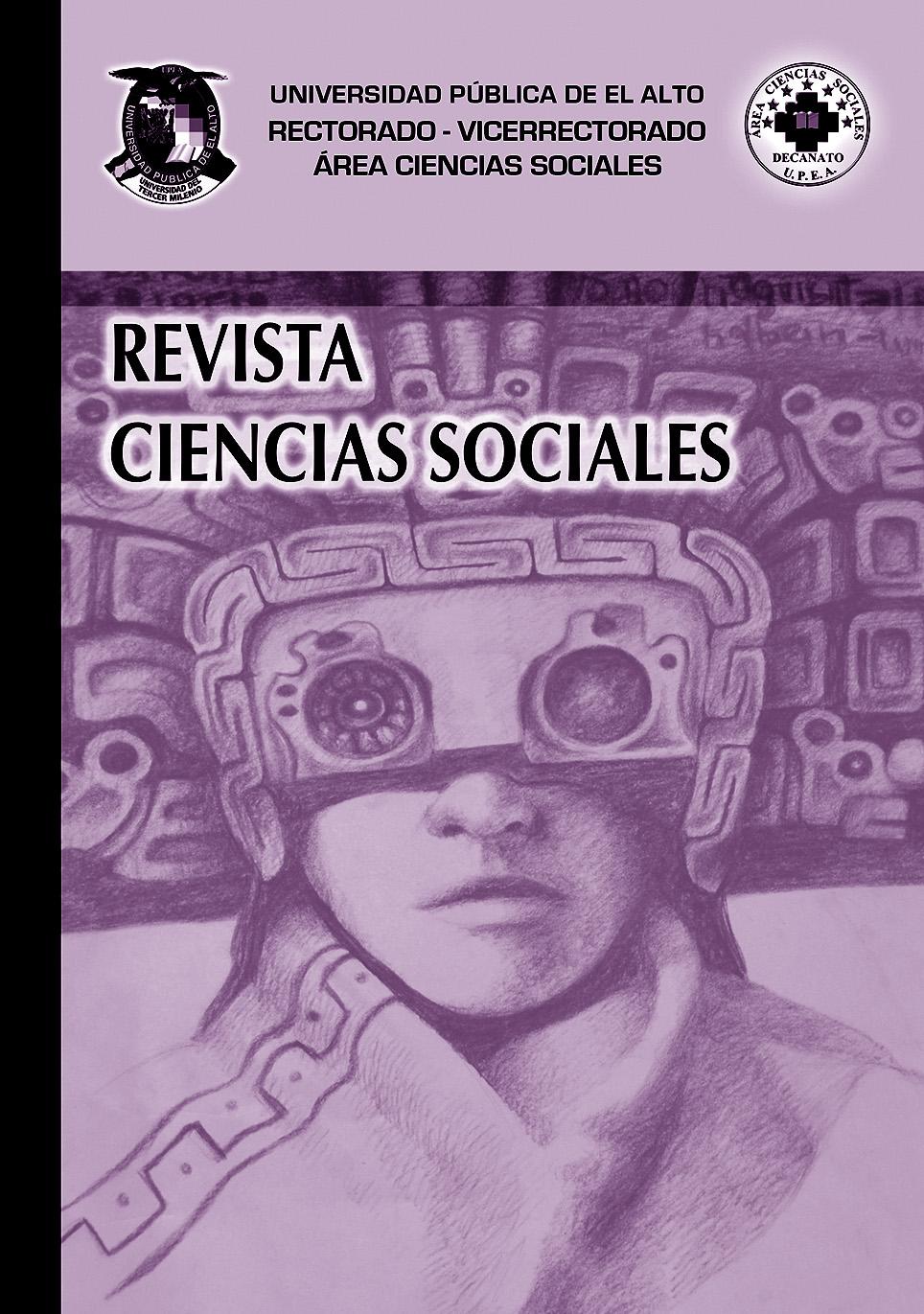 REVISTA SOCIALES
