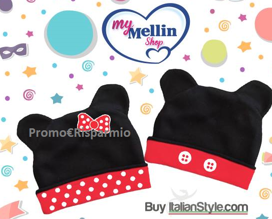 promo mellin shop