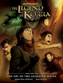 Huyền Thoại Về Korra 1 - The Legend of Korra Season 1