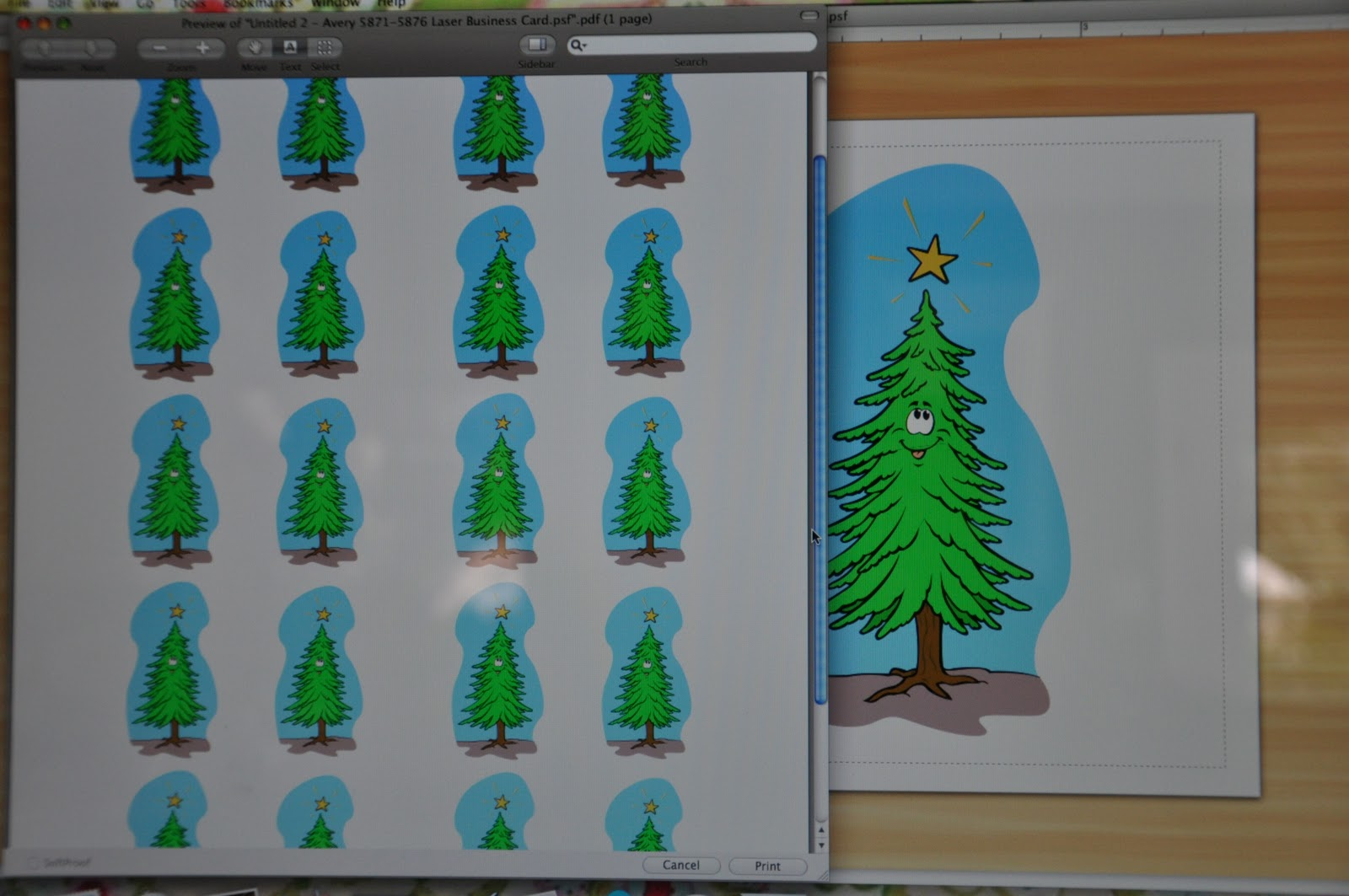 We are also using a book called My First Countdown to Christmas, by ...