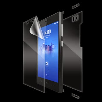 Xiaomi Mi 3 Android smartphone Reviews