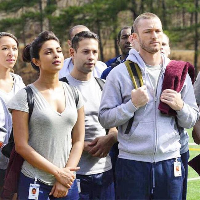 Priyanka Chopra's 'Quantico' Premieres on September 27