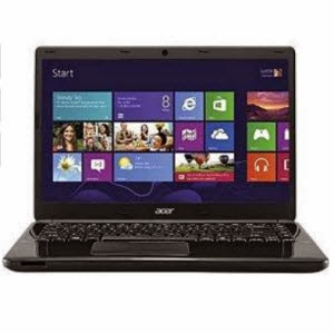 Amazon: Buy Acer Aspire E1-470P Touch 14-inch NoteBook at Rs.26855 only