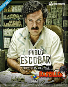 Escobar el patrn del mal captulos completos