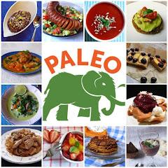 Paleolit receptek listája