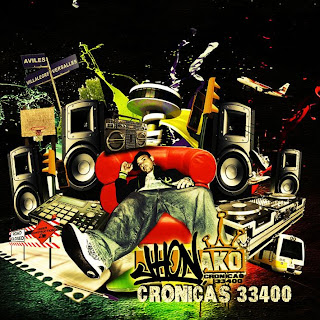 Jhon-ako - cronicas 33400