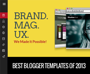 10 best blogger templates of 2014