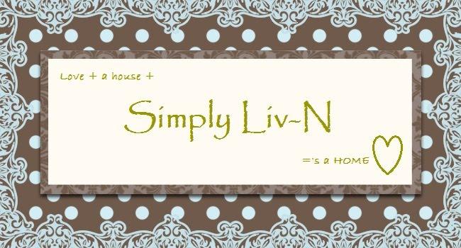 """""""Simply Liv-N"""""""