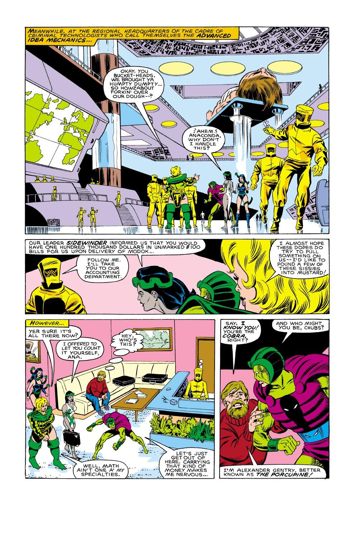 Captain America (1968) Issue #315 #243 - English 5