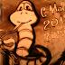 Песочная анимация к Новому году!