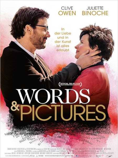Words pictures film online anschauen words pictures runterladen