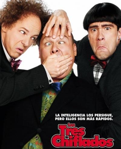 Los Tres Chiflados (2012)