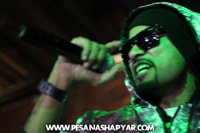Bohemia Live at Lemp Brewpub & Kitchen, Gurgaon - Saturday, 22nd December 2012
