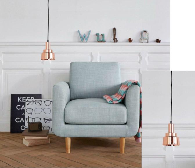 s lection de printemps la redoute int rieur. Black Bedroom Furniture Sets. Home Design Ideas