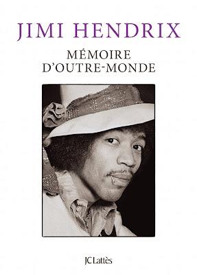 Jimi Hendrix Mémoire d'Outre-Monde, Jimi Hendrix mémoires, parole de jimi hendrix