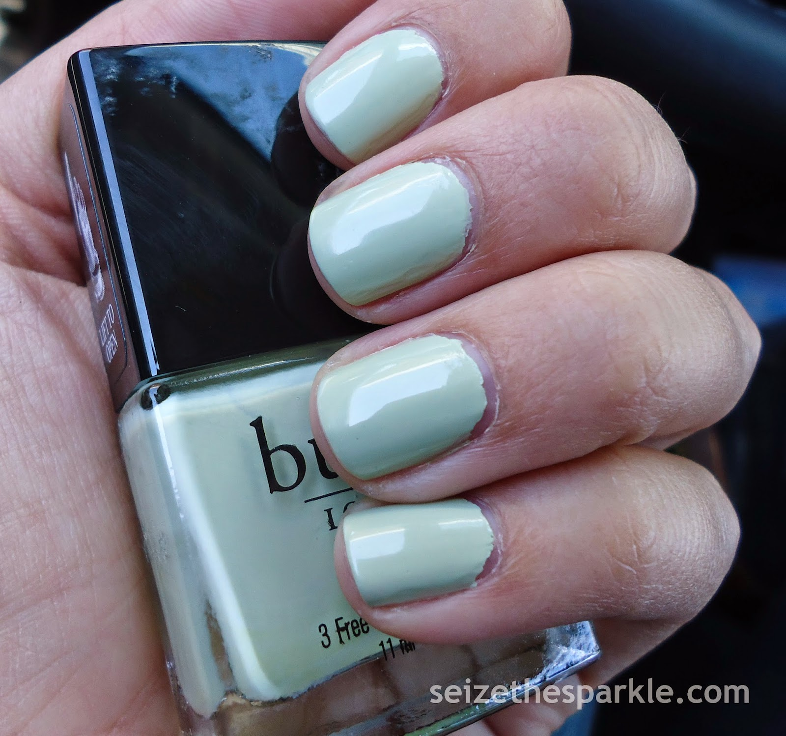 Bossy Boots Butter London