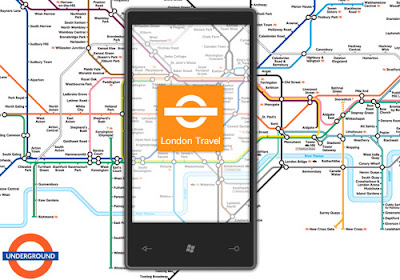 London Travel Gets Update to v2.6