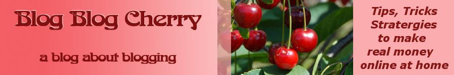 Blog Blog Cherry