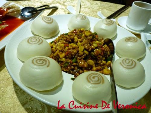 La Cuisine De Veronica 滬江大飯店