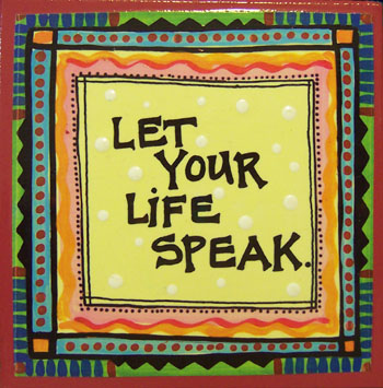 let your life speak Posts about let your life speak written by rtmckenzie.