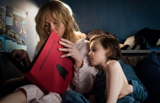 the babadook spoilers ending relationship