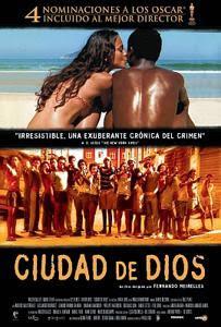 descargar Ciudad de Dios (2002)