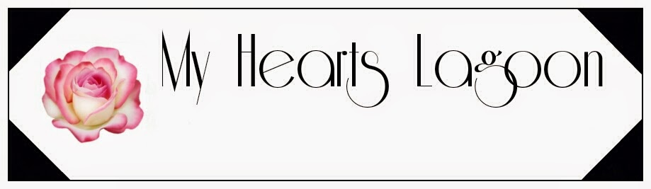 My Hearts Lagoon